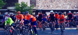 colin bedford rides in chefs cycle for no kid hungry