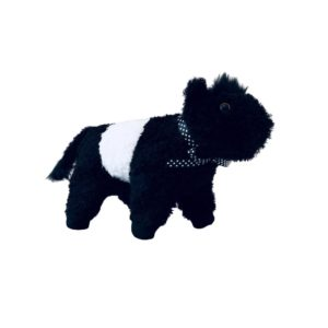 FEARRINGTON BELTED GALLOWAY PLUSH TOY