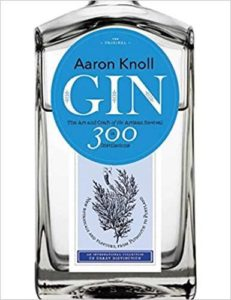 GIN: THE ART AND CRAFT OF THE ARTISAN REVIVAL