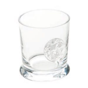 DOUBLE OLD FASHIONED GLASS – LIONS HEAD