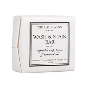 THE LAUNDRESS – WASH AND STAIN BAR