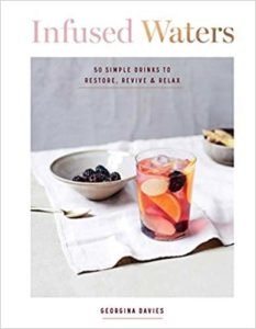 BOOK INFUSED WATERS