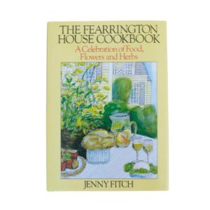 The Fearrington House Cookbook by Jenny Fitch