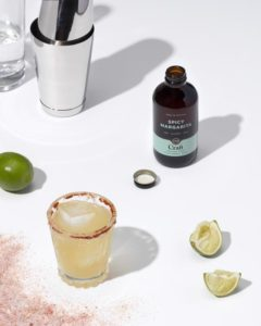 W&P – SPICY MARGARITA COCKTAIL SYRUP