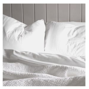 FEARRINGTON COLLECTION – KING FITTED SHEET