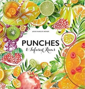 PUNCHES & INFUSED RUMS