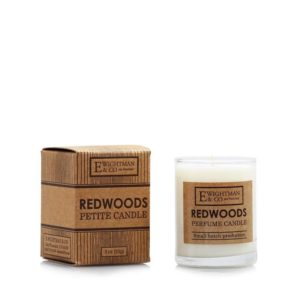 REDWOODS PETITE CANDLE