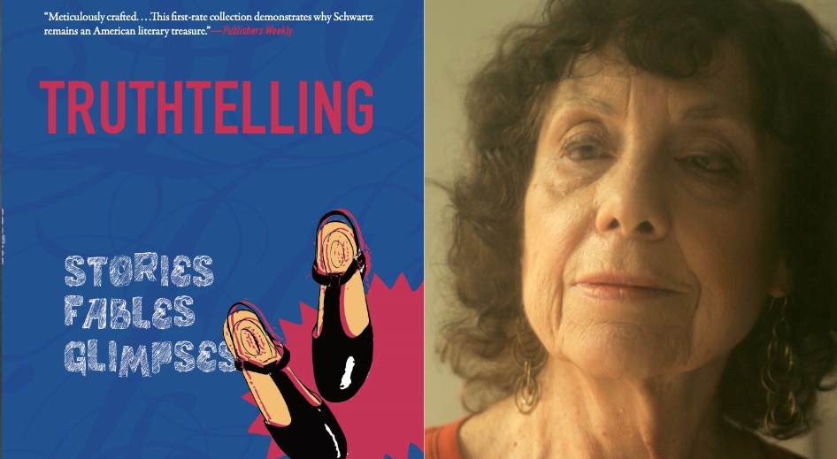 Truthtelling by Lynne Sharon Schwartz
