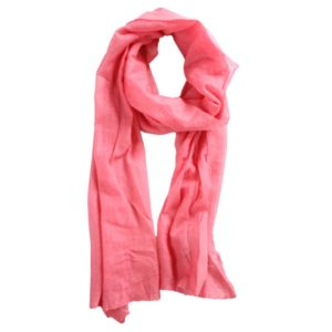 KAS CASHMERE – TISSUE-WEIGHT SCARF (MULTIPLE COLORS)