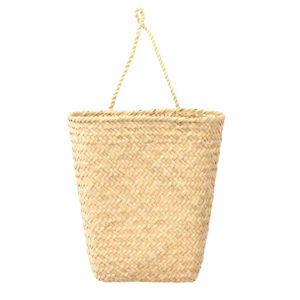 HANGING SEAGRASS WALL BASKET