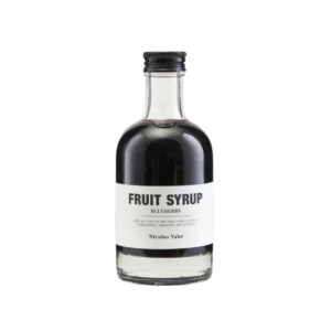 SYRUP – BLUEBERRY