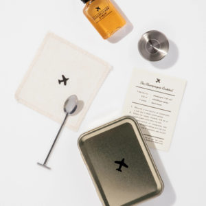 W&P – CRAFT CHAMPAGNE COCKTAIL KIT