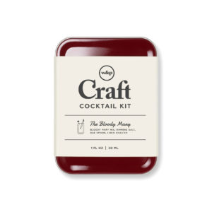 W&P – CRAFT BLOODY MARY COCKTAIL KIT