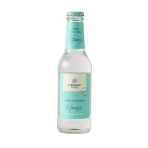 CIPRIANI – HARRY'S INDIAN TONIC WATER