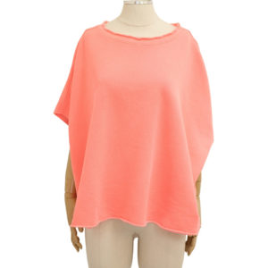 FRANK AND EILEEN – CAPELET IN SHERBERT