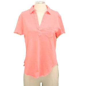FRANK AND EILEEN – THE PERFECT POLO IN SHERBERT