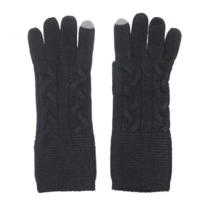 KINROSS – LUXE CABLE GLOVES