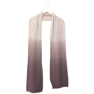 KINROSS – OMBRE SCARF