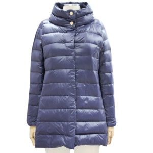 MADISON PUFFER IN NAVY